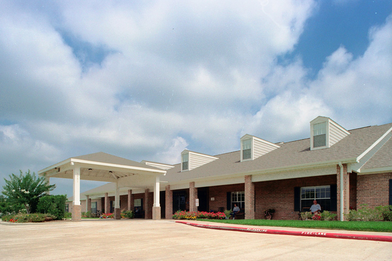 Elmcroft of the Mainland - Texas City, TX - Exterior