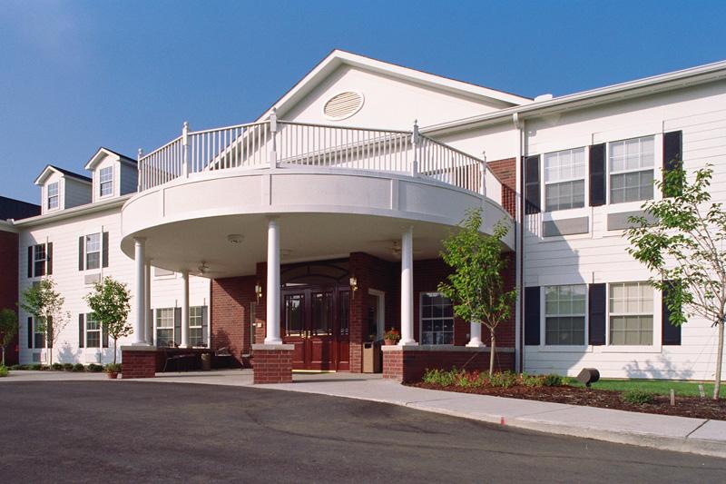 Elmcroft of Twin Hills - Madison, TN - Exterior