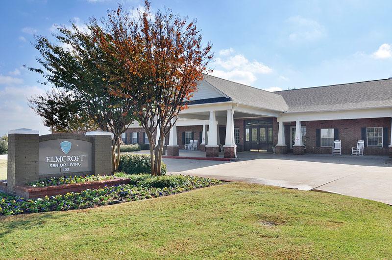 Elmcroft of Vista Ridge - Lewisville, TX - Exterior