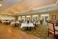 Elmcroft of Wharton, TX - Dining Room