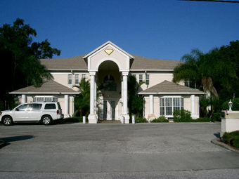 Emerald Gardens, Inc - Clearwater, FL - Exterior