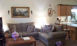 Fieldstone Place - Clarksville, TN - Apartment