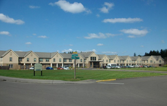 FirCrest - McMinnville, OR - Exterior