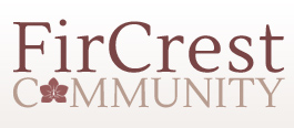 FirCrest - McMinnville, OR - Logo
