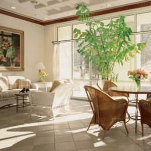 Five Star Premier Residences of Yonkers, NY - Sun Room