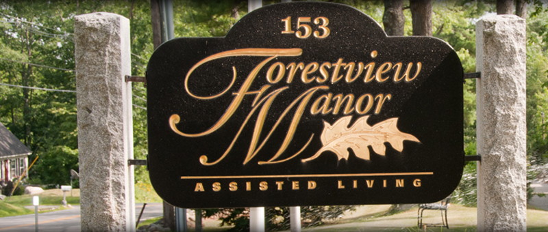 Forestview Manor - Meredith, NH
