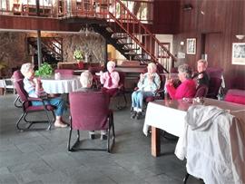 Fountain Place - Cherokee Village, AR - Dining Room