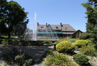Franciscian Manor - Beaver Falls, PA - Exterior