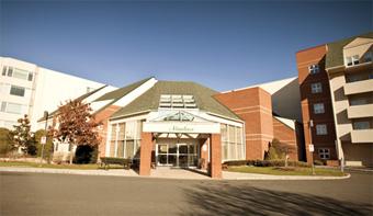 Franciscan Oaks - Denville, NJ - Exterior