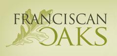 Franciscan Oaks - Denville, NJ - Logo