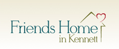 Friends Home in Kennett - Kennett Square, PA - Logo