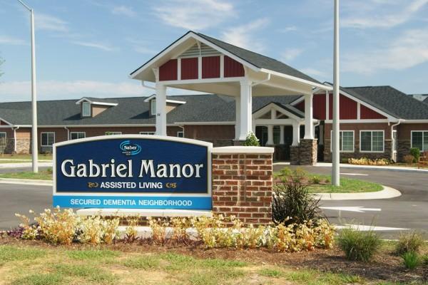 Gabriel Manor - Clayton, NC - Exterior