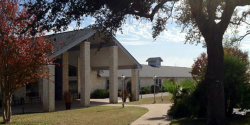 Gateway Villas and Gardens - Marble Falls, TX - Exterior