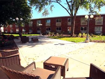 Genesis Village - Toledo, OH - Exterior