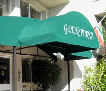 Glen Terra - Glendale, CA - Exterior