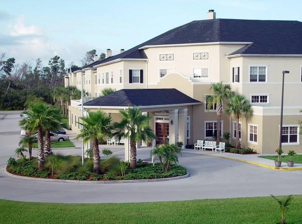 Glenbrooke at Palm Bay - Palm Bay, FL