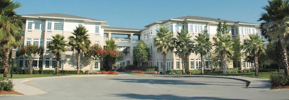 Glenmoor - Saint Augustine, FL