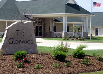 The Glenwood Assisted Living of Mahomet, IL - Exterior