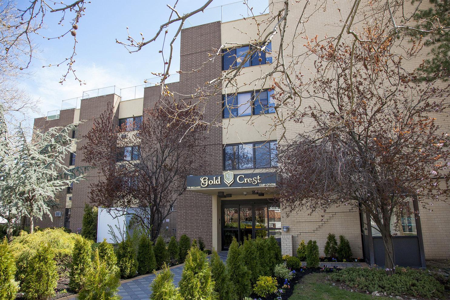 Gold Crest Care Center - Bronx, NY