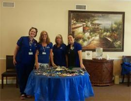Gold Choice Senior Communities - Ormond Beach, FL - Staff