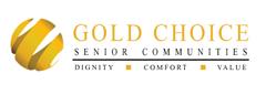 Gold Choice Senior Communities - Ormond Beach, FL - Logo