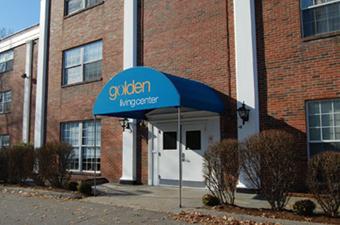 Golden LivingCenter - Attleboro, MA - Exterior