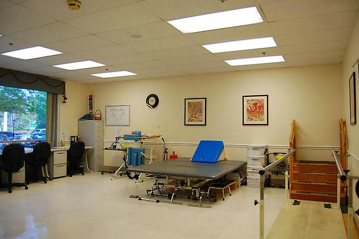 Golden LivingCenter-Decatur, GA - Rehabilitation Center