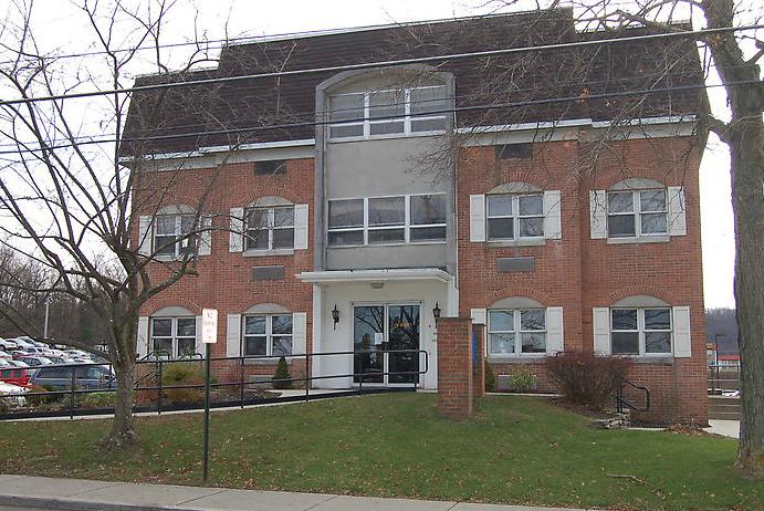 Golden LivingCenter-Stroud - East Stroudsburg, PA - Exterior