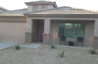 Golden Age Assisted Living Home - Goodyear, AZ - Exerior