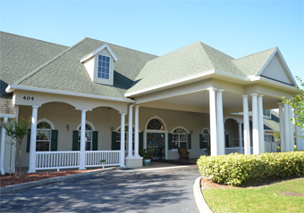 Golden Pond Communities - Winter Garden, FL - Exterior