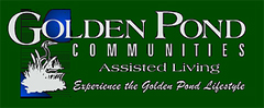 Golden Pond Communities - Winter Garden, FL - Logo