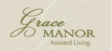 Grace Manor Assisted Living - Nashville, TN - Logo