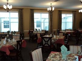 Grace Manor Assisted Living - Nashville, TN - Dining Room