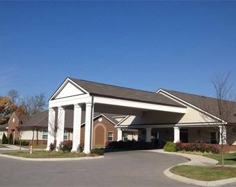Grace Manor Assisted Living - Nashville, TN - Exterior