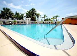 Grand Villa of Melbourne, FL - Swimming Pool