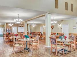 Granville Villa - La Vista, NE - Dining Room