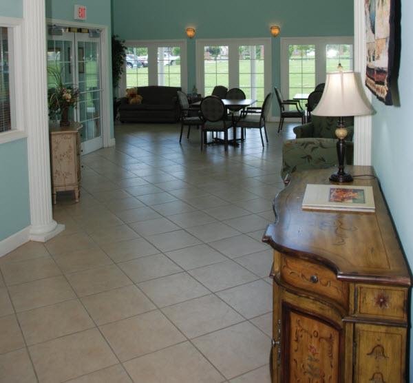 Green Tree - Sand Springs, OK - Dining Room