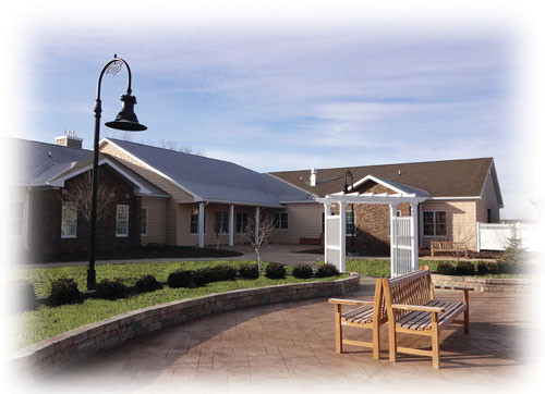 GreenField Continuing Care Community - Lancaster, NY