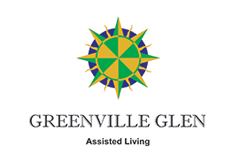 Greenville Glen, SC - Logo