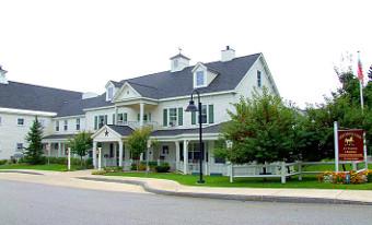 Greystone Farm at Salem, NH - Exterior