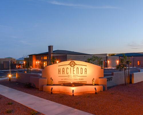 Hacienda Del Rey - Litchfield Park, AZ