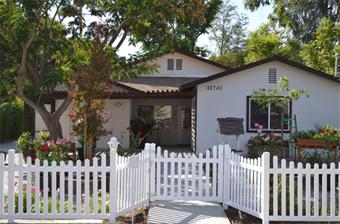 Hannah's Home - Woodland Hills, CA - Exterior
