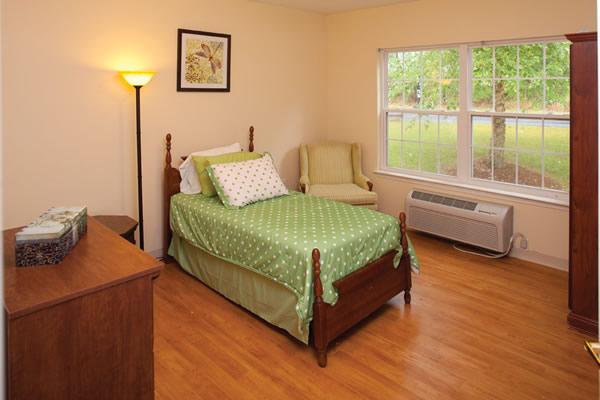 HarborChase of Aiken, SC - Bedroom