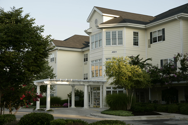 HarborChase of Huntsville, AL - Exterior