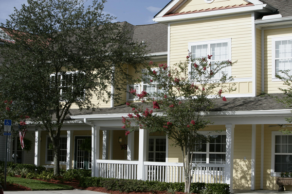 HarborChase of Jacksonville, FL - Exterior