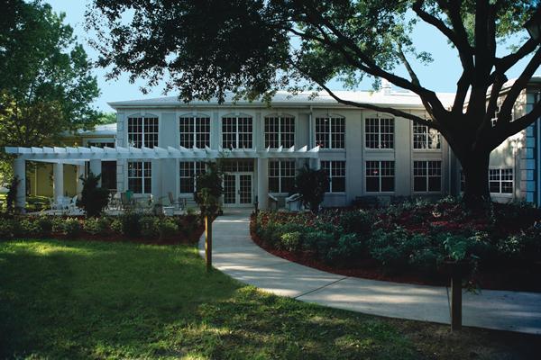 HarborChase of Palm Harbor, FL - Exterior