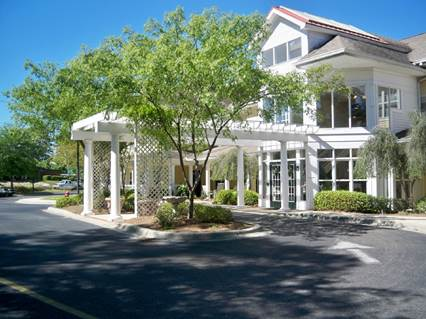 HarborChase of Tallahassee, FL - Exterior