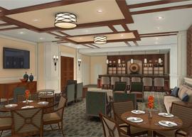 HarborChase of Sarasota, FL - Dining Room