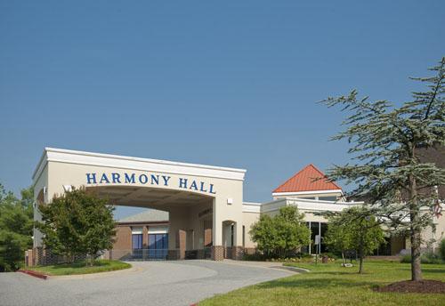 Harmony Hall - Columbia, MD
