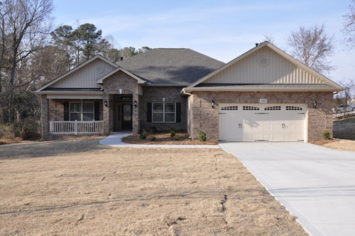 The Haven at Rolesville - Rolesville, NC - Exterior